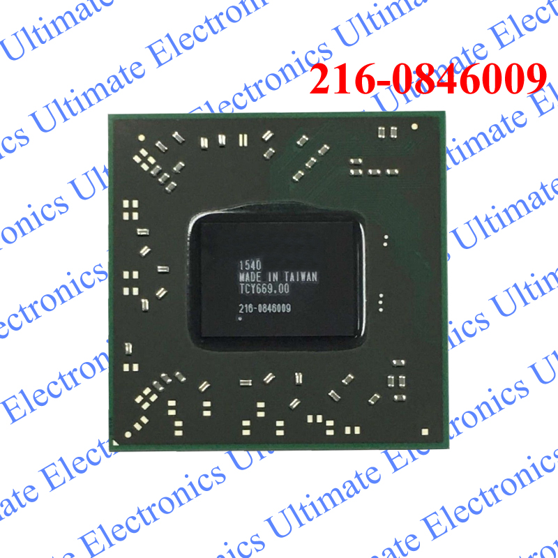 ELECYINGFO Used 216-0846009 216 0846009 chip tested 100% work and good qualityELECYINGFO Used 216-0846009 216 0846009 chip tested 100% work and good quality