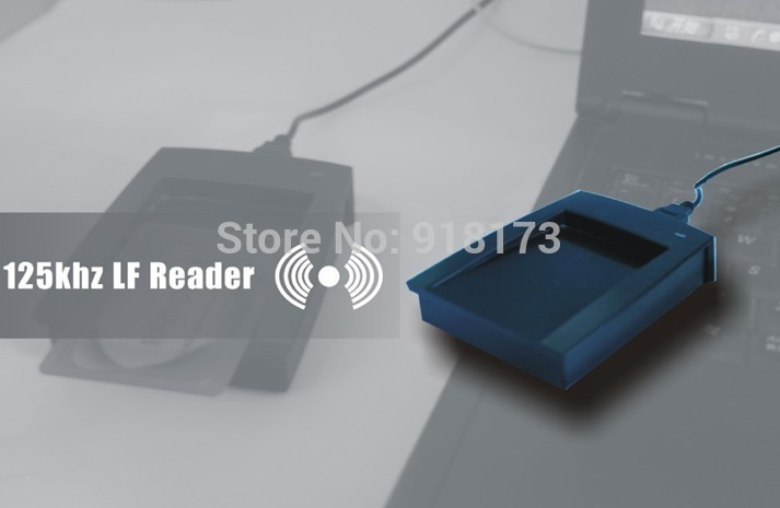 125KHz RFID ID Card Reader & Writer/Copier/Programmer Rewritable ID Card & KeyFob COPY ISO EM4100 EM4102 Proximity T5577 125khz black usb proximity sensor smart rfid id card reader 5pcs em4100 card 5pcs em4100 keyfob em4100 em4200 em4305 t5577