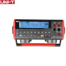 UNI T UT805A Ture RMS LCD Bench Type font b Digital b font font b multimeters