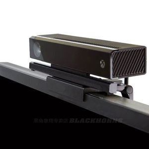 Game accessories with Sensor Camera TV Clip Mount Dock Holder Stand Bracket for Microsoft Xbox One Kinect 2.0