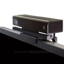 Trò chơi phụ kiện với Sensor Máy Ảnh TV Clip Núi Dock Chủ Đứng Khung Giá cho Microsoft Xbox One Kinect 2.0