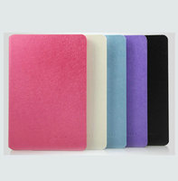 New Original KAKU Luxury Silk Magnetic Smart Cover Case For Ipad2 Ipad3 For Ipad4 New Ipad