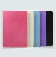 New Original KAKU Luxury Silk Magnetic Smart Cover Case For Ipad2 Ipad3 For Ipad4 New Ipad