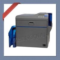 Datacard SR300 dye sublimation retransfer dual sided id card printer