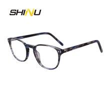 Отличные прогрессивные очки для чтения нолин мульти Фокус объектив прогрессивный считыватель диоптрий очки для близкого расстояния SH081