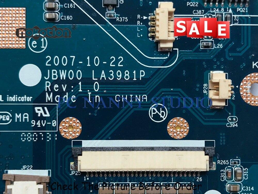 COMPAQ PRESARIO A900 MOTHERBOARD GM965 462316-001