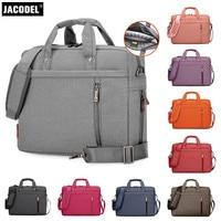 Shoulder Notebook Bag 17 3 Laptop Case 13 14 15 17 Inch Waterproof Women Messenger Bags
