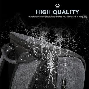 Image 2 - Tigernu 2020 새로운 고품질 방수 여행 배낭 남자 대용량 15.6 인치 노트북 Shockproof 패션 학교 배낭