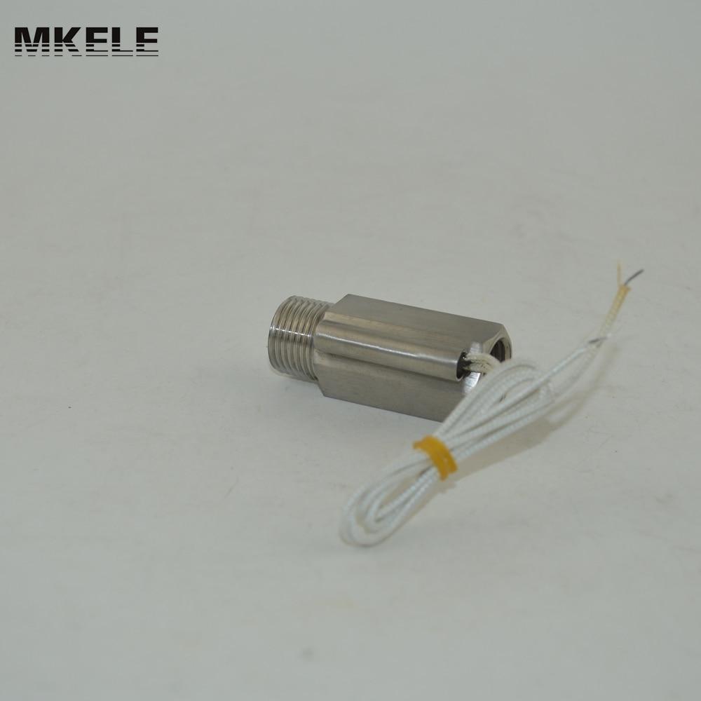 Hot sale MK-PFS6 piston flow sensor piston water piston type flow switches