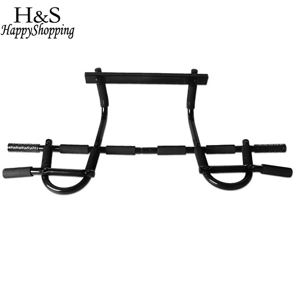 Pull Up Bar High Quality Sport Equipment Home Door Exercise Fitness Equipment Workout Training Gym Size Adjustable Chin Up Bar  sc 1 st  The Fitness Hype : door exercise bar - pezcame.com
