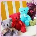 Мини чучела животных детские игрушки плюшевый медведь плюшевые pokemon мягкие игрушки для букеты плюшевый мишка фаршированные окончания подарок плюшевые игрушки