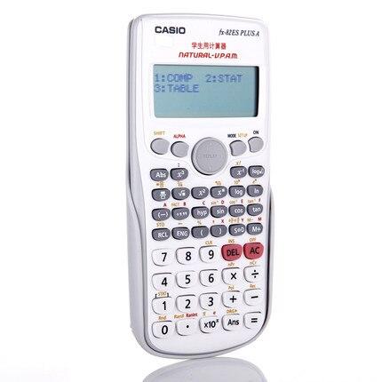 Fx-82es плюс Наивысшее качество школьников Функция Калькулятор научный калькулятор multi Функция al Счетчик Расчет машина