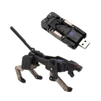 100% Real Capacity Guaranteed Full Creative Machine Dog Pen Drive 512GB Pendrive 32GB 16GB USB Flash Drive 512GB 1TB Gift