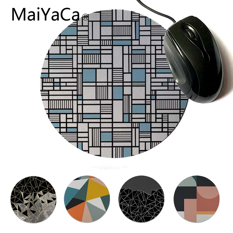 MaiYaCa Top Quality Map Lines Sky Blue Laptop Gaming Mice Mousepad Customized MousePads Computer Laptop Anime Mouse Mat