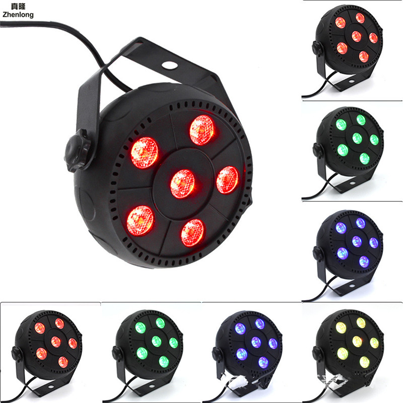 Mini 6W Dj Laser Disco Ball Stage Light 6 Led RGB Effect Stage Par Light Auto Sound Activation Disco Bar KTV Wedding Holiday LedMini 6W Dj Laser Disco Ball Stage Light 6 Led RGB Effect Stage Par Light Auto Sound Activation Disco Bar KTV Wedding Holiday Led