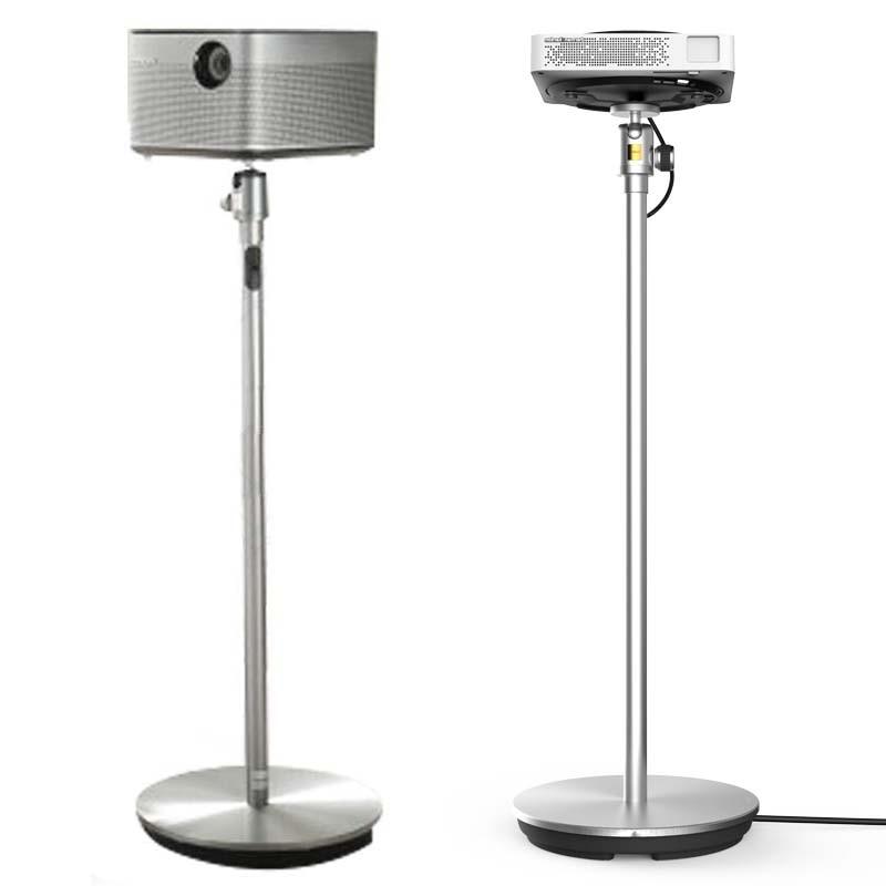 XGIMI Proiettore Floor Stand Pan Tilt Del Basamento della Staffa Per XGIMI H1 H2 Aurora H1S Z6 Z4 CC Aurora Z3 e altri LCD Proiettore DLP