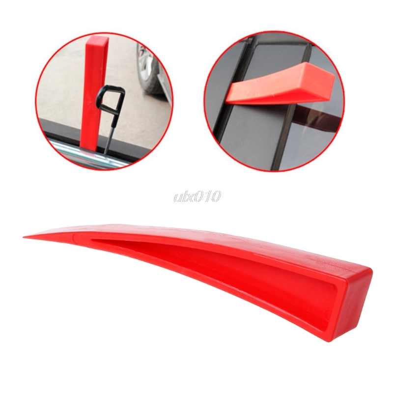 PDR Curved Window Wedge Paintless Dent Repair Auto Car Body Repair DIY Hand Too S09 Dropship