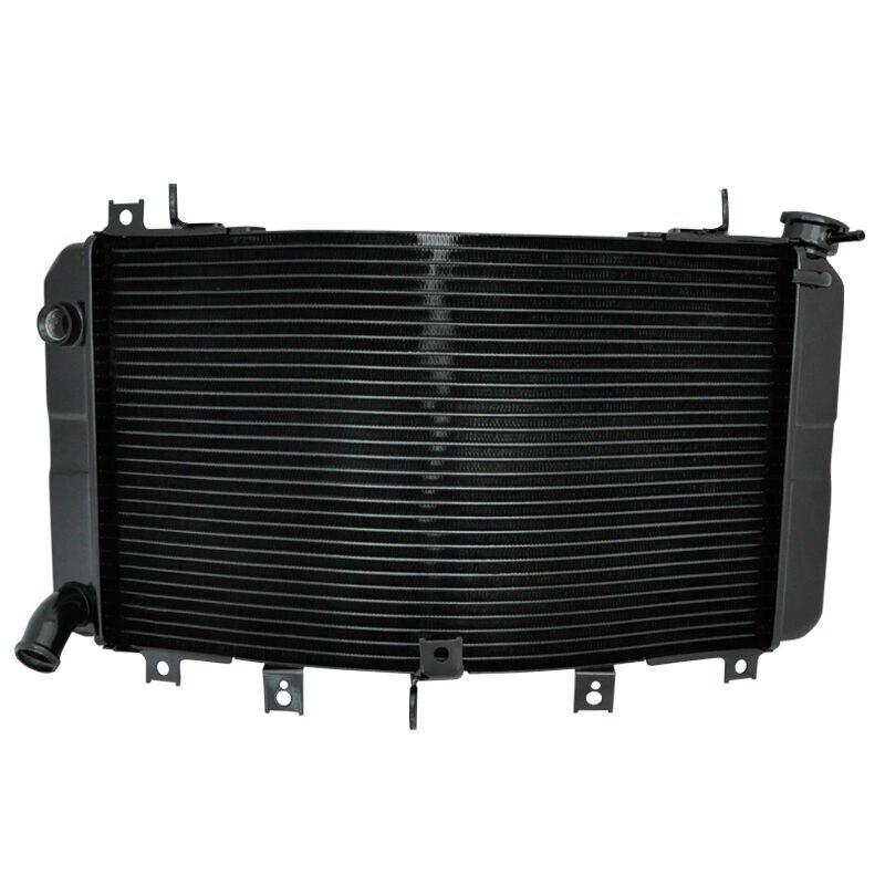 For Suzuki Hayabusa GSX1300R GSXR1300 1999-2007 GSX-R1300 GSXR 1300 99-07 Motorcycle Aluminium Cooling Radiator Cooler