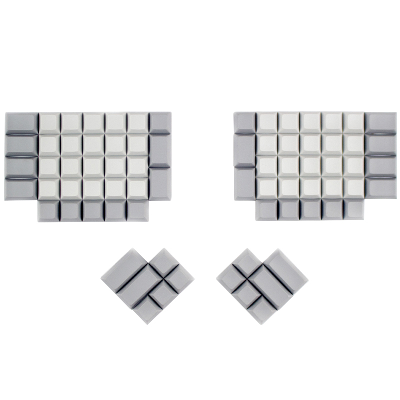 ergodox pbt keycaps white dsa pbt blank keycaps for ergodox mechanical gaming keyboard dsa profileergodox pbt keycaps white dsa pbt blank keycaps for ergodox mechanical gaming keyboard dsa profile