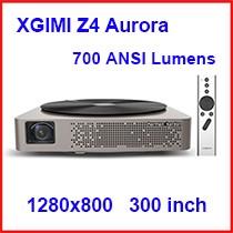 1 Z4 Aurora 4K Projector