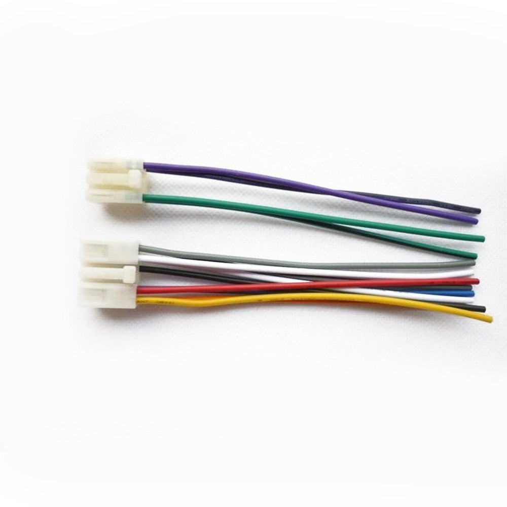 Toyota Camry Stereo Wiring Harness : Online buy wholesale toyota camry aftermarket from china