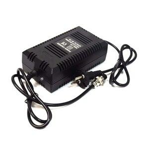 Image 2 - EU Standard 36V 1.8A Electric Scooter Charger 3 Pin XLR Female Plug Gel Lead Acid Smart Power Fast Charging 12AH 14AH 20AH