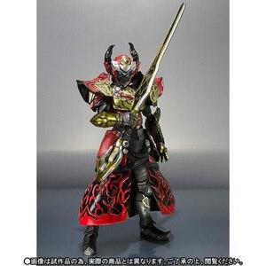 Image 5 - PrettyAngel   Genuine Bandai Tamashii Nations S.H.Figuarts [Tamashii Web Exclusive] Kamen Rider Gaim Lord Baron Action Figure
