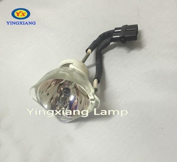 Ampoule de projecteur de haute qualité sans logement RLC-014 adapté pour projecteur Viewsonic PJ402D/PJ402D-2/PJ458D