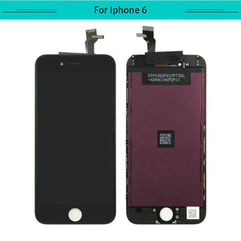 5pcs For Apple Iphone 6 6g 6S Full LCD Screen Display Touch Screen Glass Digitizer Assembly