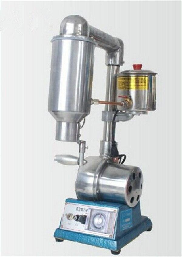 1pc hot shoe line blower blowing machine drying machine   ZY-G5107-2 gas welder steam blower machine thread steaming machine zy gs107
