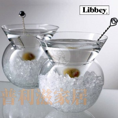christmas Shipping seckill lead-free crystal vodka cocktail wine decanter cup set the temperature of the hot pot of ice wine image