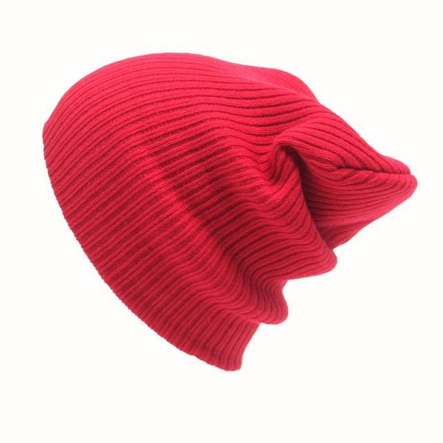 Unisex Knit Cap