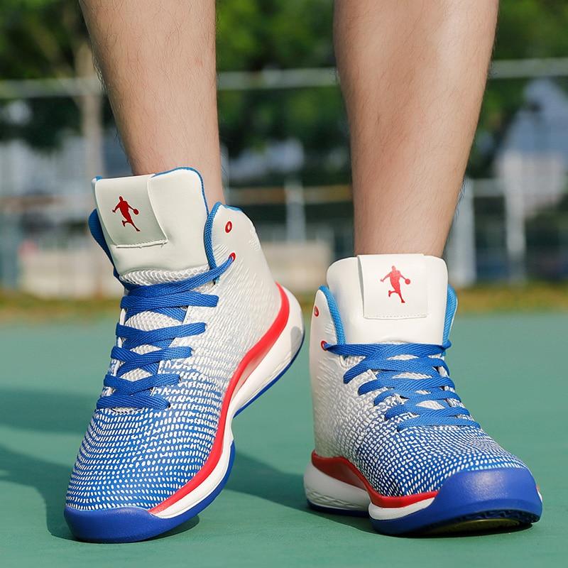 16f850a4a90 Big Size Men   Women Basketball Shoes Jordan Shoes Off White Jordan 11  Zapatillas Hombre ayakkabi erkek Curry 4 Sneakers Lebron-in Basketball Shoes  from ...