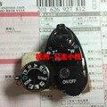 Новый Оригинальный затвора Зум кнопка группы/Функции проигрывателя Ремонт Частей для Nikon P520 Цифровая камера