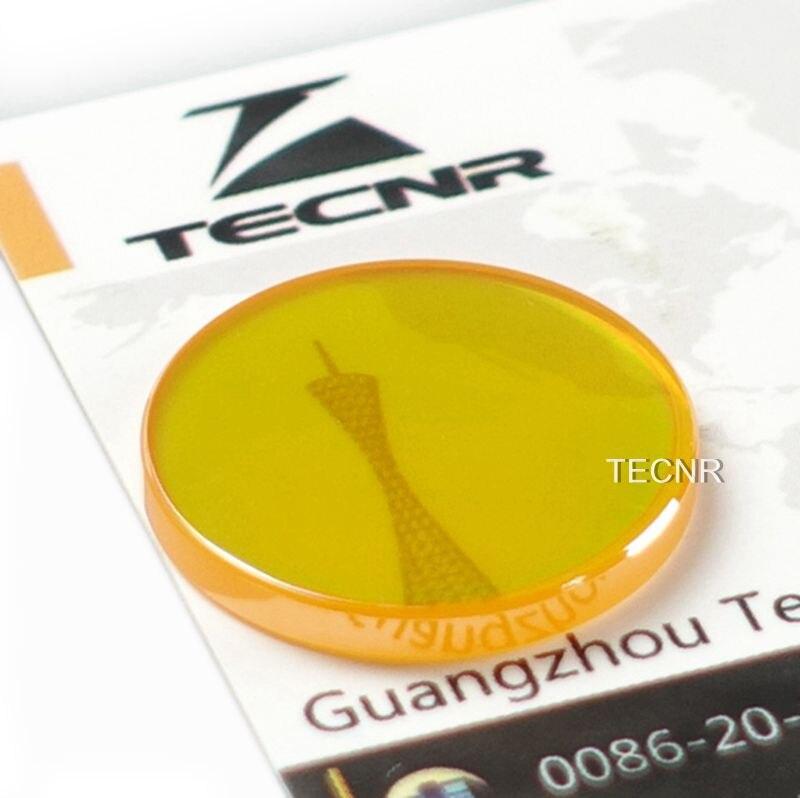 TECNR vysoce kvalitní USA ZnSe CO2 zaostřovací čočka průměr - Měřicí přístroje - Fotografie 3