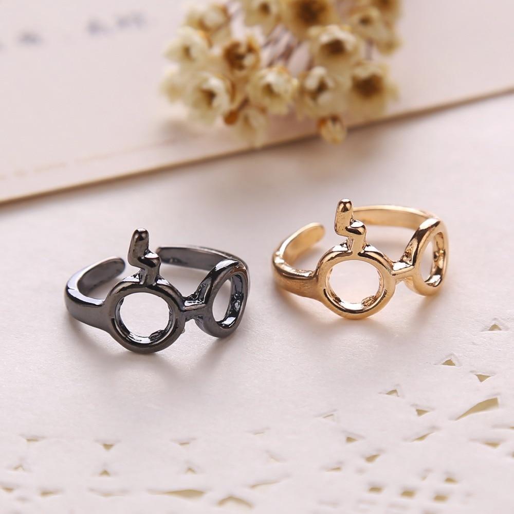 Harry Potter Ringe