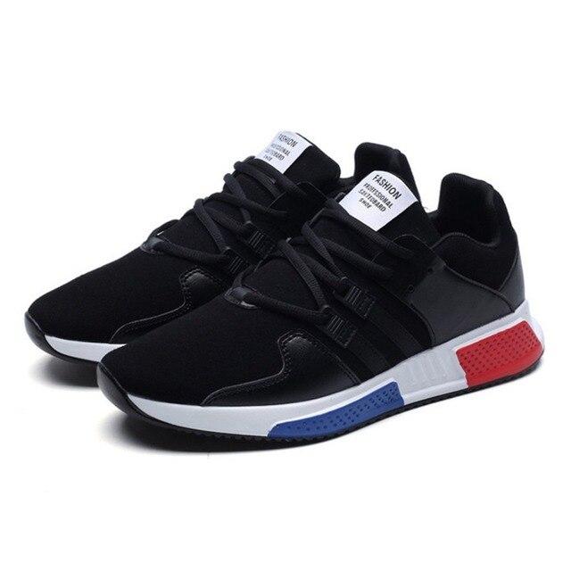 Men Fashion PU Breathable Upper Sports Shoes sale best buy cheap pre order cheap lowest price pick a best sale online U4MKXaV3
