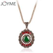 Турецкий Бохо эффектные ювелирные изделия ожерелье женские Чокеры