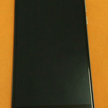 Used Original LCD Display Screen + Touch Screen + Frame for