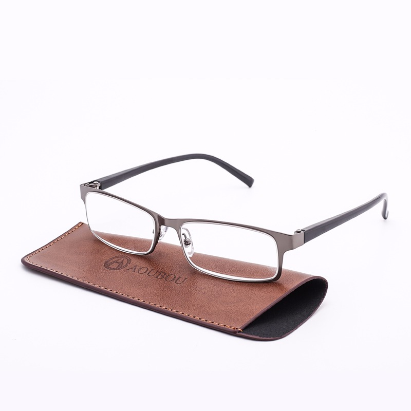 Óculos de Leitura para Negócios de Alta Qualidade, Óculos de Grau para  Leitura 1.75+ 8565fa146b