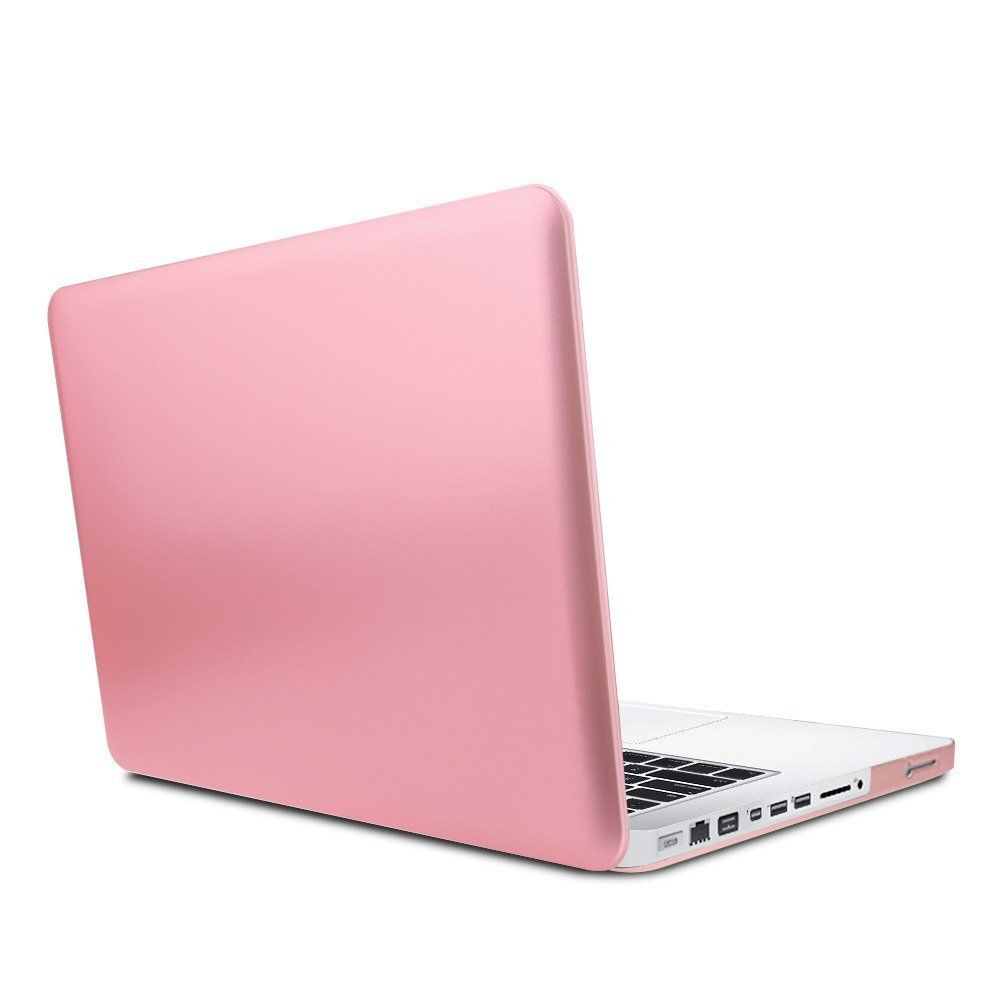 best sneakers 8af73 14736 US $10.48 |2in1 Crystal Laptop Case Cover for Macbook Air Pro Retina 13 15  12 11 inch Rose Gold Protective case With touch bar 2017-in Laptop Bags &  ...