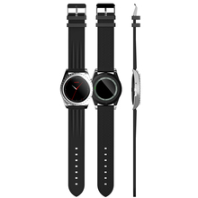 E-mi gs3 smart watch sport mtk2502 smartwatch pulsmesser touch uhr für android ios pk u8 dm09