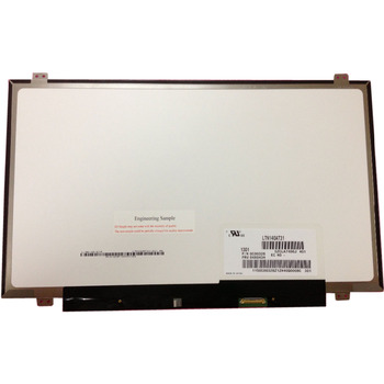 LALAWIN LTN140AT31 N140BGE-E43 N140BGE-E33 HB140WX1-301 HB140WX1-601 B140XTN03.2 Laptop lcd screen 1366*768 EDP 30pins