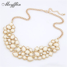 Fashion Statement Necklaces & Pendants