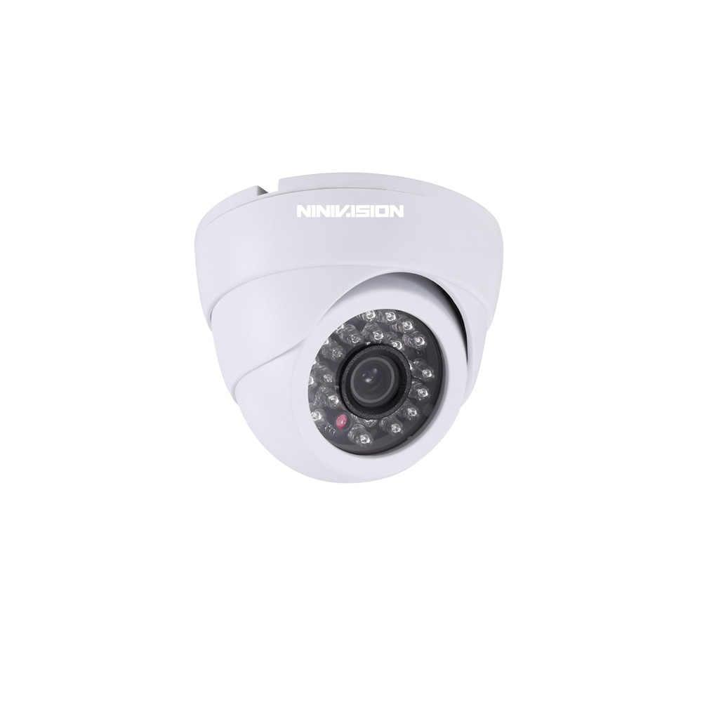 Система AHD CCTV 16CH DVR комплект 16 каналов 1080 P DVR с ИК День Ночь 2000TVL безопасности купол Видео системы наблюдений системы наблюдения