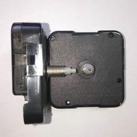 High Quality HR 12888 Quality Mute Scanning Quartz Clock Movement For Clock Mechanism Repair DIY Clock