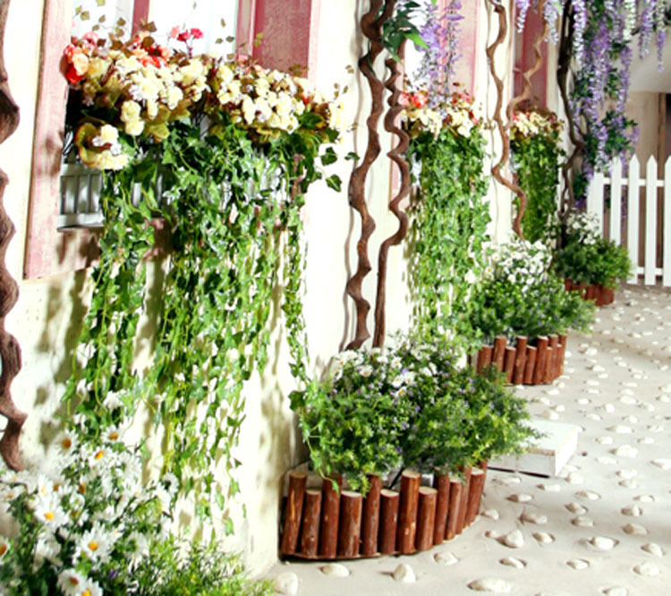 online buy wholesale hanging garden decor from china hanging, Gardens
