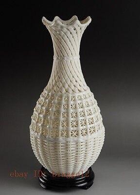 Фарфор ваза для цветов