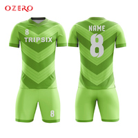 new style sublimation football shirt red football jersey cheap high quality dry fit football uniform