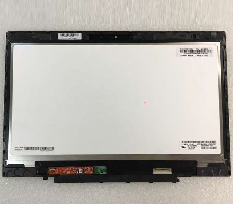 14 Inch LCD Display Touch Screen for Lenovo ThinkPad X1 Carbon LCD Screen+Touch Digitizer Assembly LP140QH1 SP A2 Display LCD lcd display touch screen for lenovo vibe shot max z90 z90 7 z90 3 z90 a z90a z90a40 digitizer assembly display replacement